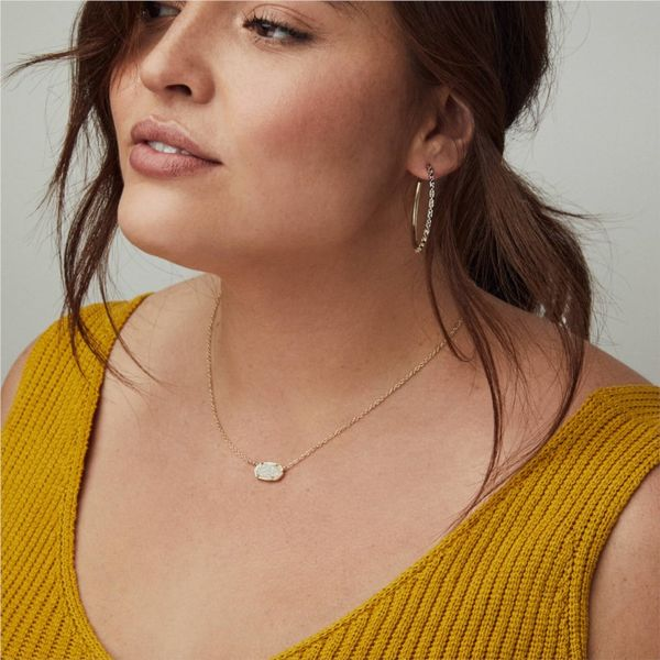Kendra Scott Elisa Necklace Image 2 Meigs Jewelry Tahlequah, OK