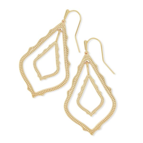 Kendra Scott Simon Earrings Meigs Jewelry Tahlequah, OK