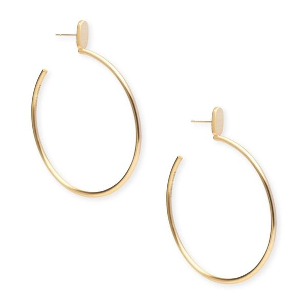 Kendra Scott Pepper Hoop Earrings Meigs Jewelry Tahlequah, OK