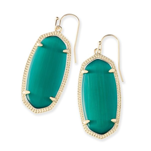 Kendra Scott Elle Earrings Meigs Jewelry Tahlequah, OK