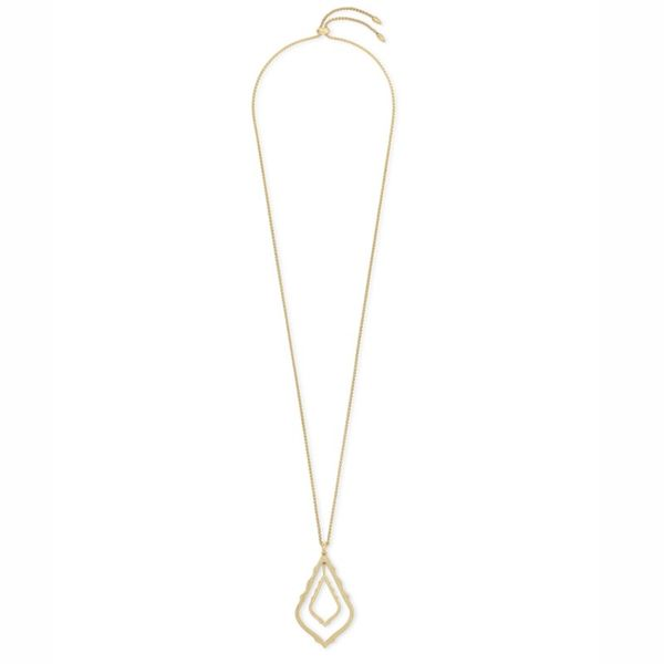 Kendra Scott Simon Necklace Meigs Jewelry Tahlequah, OK