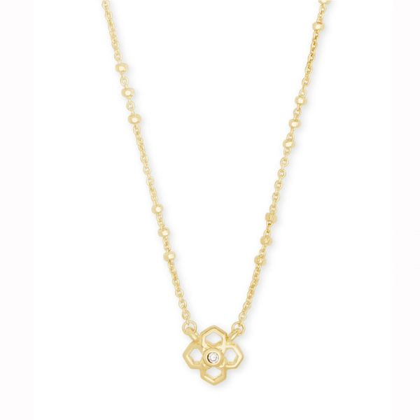 Kendra Scott Long Rue Necklace Meigs Jewelry Tahlequah, OK