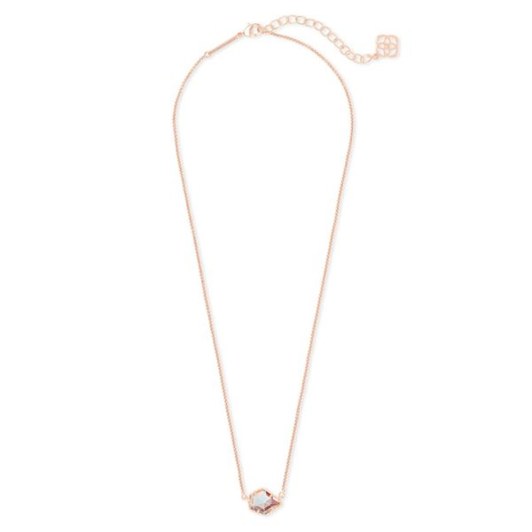 Kendra Scott Tess Necklace Image 2 Meigs Jewelry Tahlequah, OK