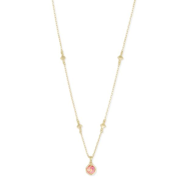 Kendra Scott Short Nola Necklace Meigs Jewelry Tahlequah, OK