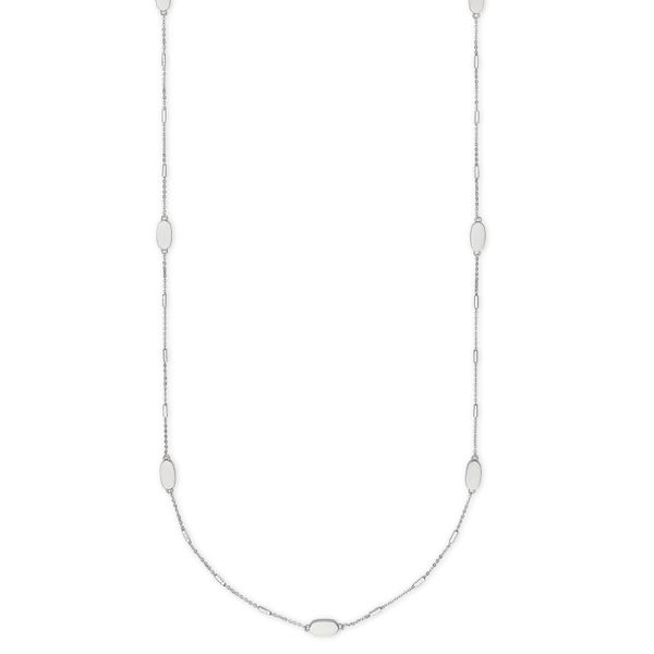 Kendra Scott Franklin Necklace Image 2 Meigs Jewelry Tahlequah, OK