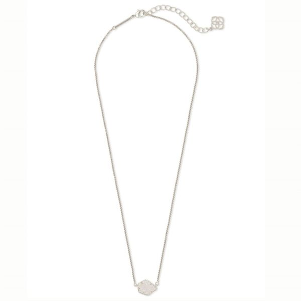 Kendra Scott Drusy Tess Necklace Image 2 Meigs Jewelry Tahlequah, OK
