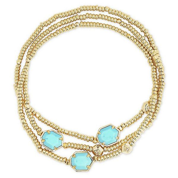 Kendra Scott Tomon Bracelet Meigs Jewelry Tahlequah, OK