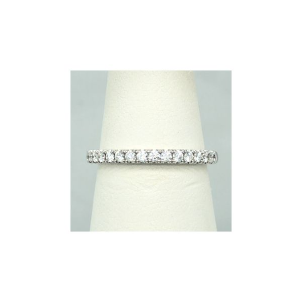 Women's Wedding Band Mesa Jewelers Grand Junction, CO