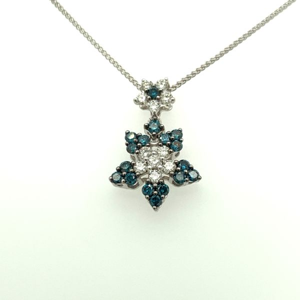 Diamond Pendant Mesa Jewelers Grand Junction, CO