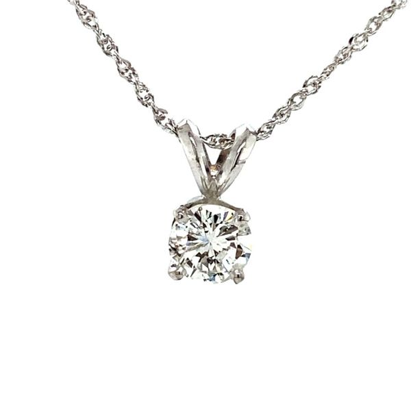 Diamond Pendant Miller's Fine Jewelers Moses Lake, WA