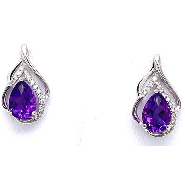 Earrings Miller's Fine Jewelers Moses Lake, WA