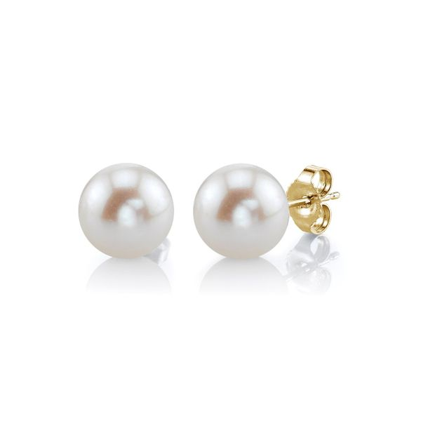 Pearl Earrings Miller's Fine Jewelers Moses Lake, WA
