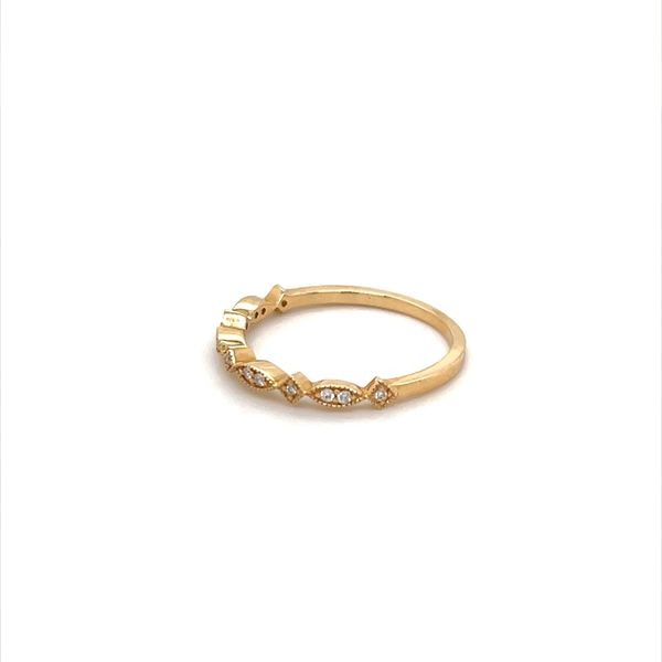 Wedding Band Image 2 Minor Jewelry Inc. Nashville, TN