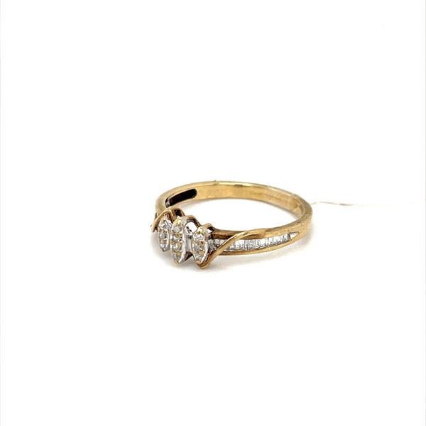 Fashion Ring Image 2 Minor Jewelry Inc. Nashville, TN