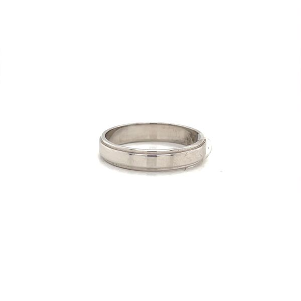 Wedding Band Minor Jewelry Inc. Nashville, TN