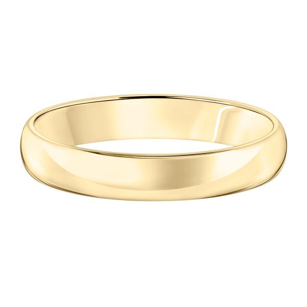 Men's Wedding Band Mitchell's Jewelry Norman, OK