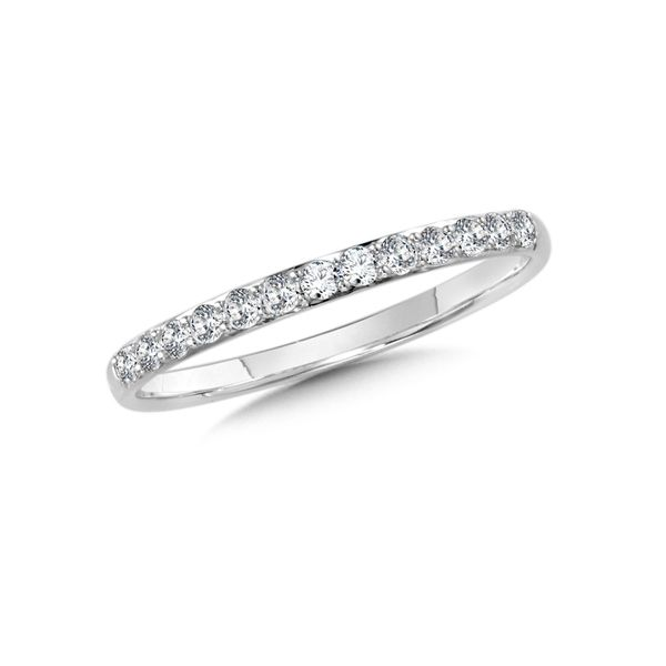 SDC Creations/Esquire Men's Jewelry Wedding Band Morrison Smith Jewelers Charlotte, NC
