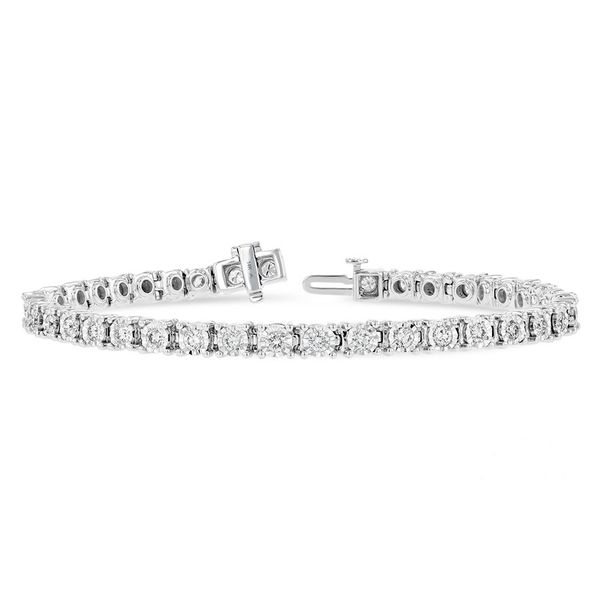 Diamond Bracelet Morrison Smith Jewelers Charlotte, NC
