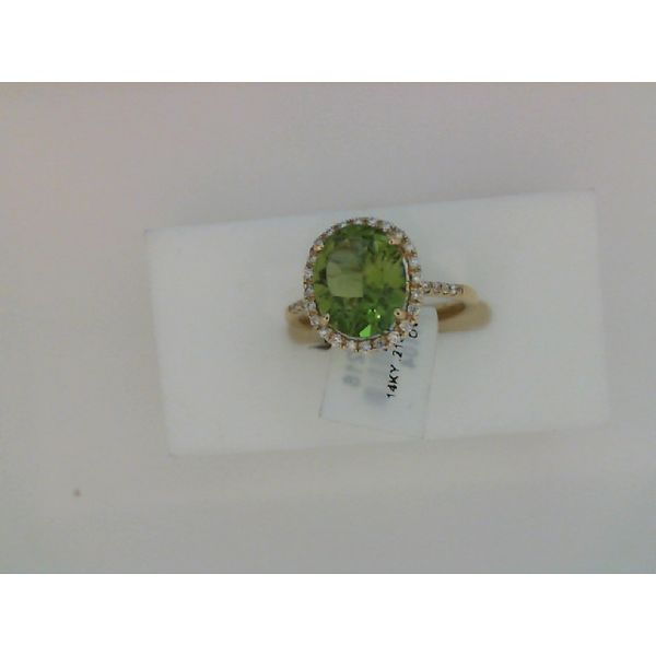 Gemstone Fashion Ring Moseley Diamond Showcase Inc Columbia, SC