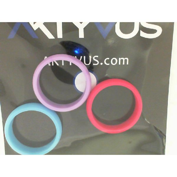 Medical grade Silicone bands Moseley Diamond Showcase Inc Columbia, SC