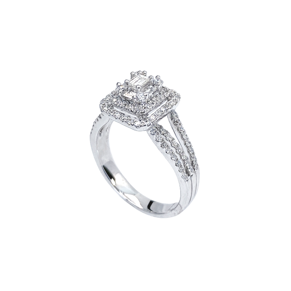 Engagement Rings Image 2 Javeri Jewelers Inc Frisco, TX