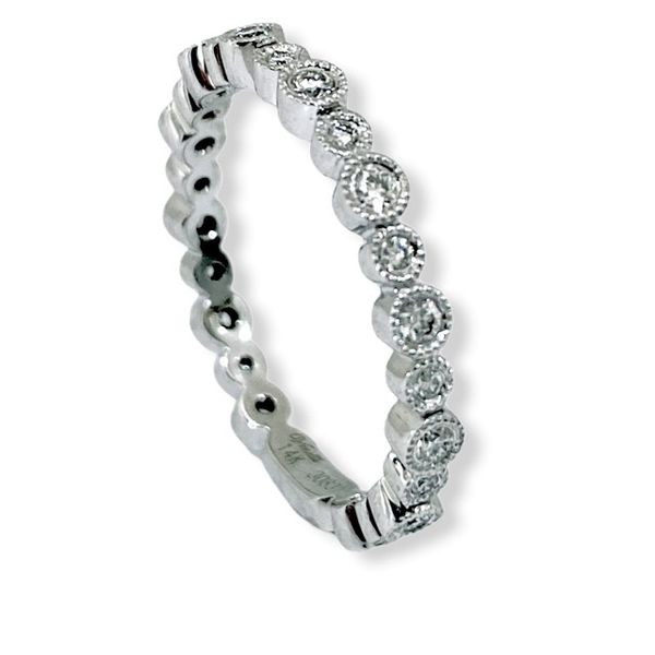 Wedding Bands Image 2 Javeri Jewelers Inc Frisco, TX