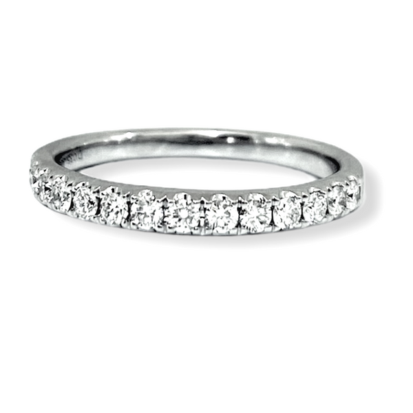 Diamond Wedding Bands Javeri Jewelers Inc Frisco, TX