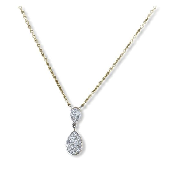 Javeri Jewelers diamond necklace