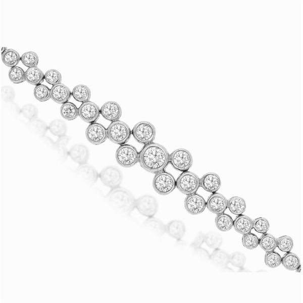 javeri jewelers frisco tx diamond tennis bracelet