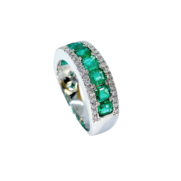 Fashion Rings Image 2 Javeri Jewelers Inc Frisco, TX