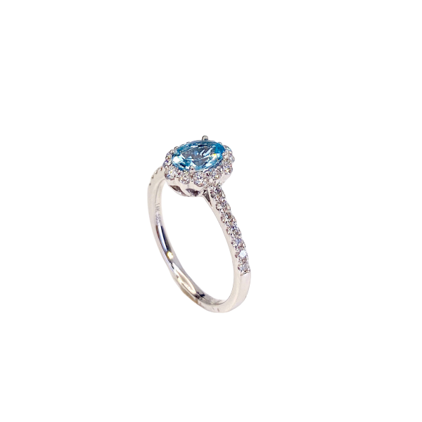 Diamond Ring Image 2 Javeri Jewelers Inc Frisco, TX