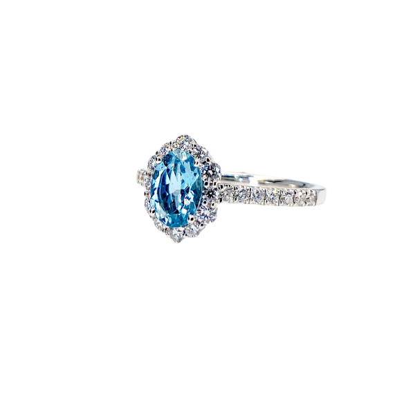 Diamond Ring Image 3 Javeri Jewelers Inc Frisco, TX