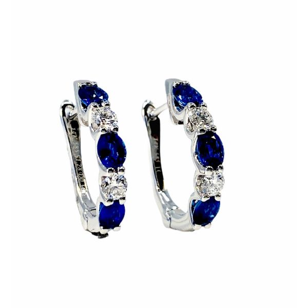 Earrings Image 2 Javeri Jewelers Inc Frisco, TX