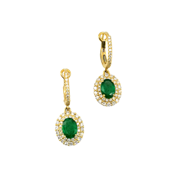 Fashion Earrings Javeri Jewelers Inc Frisco, TX