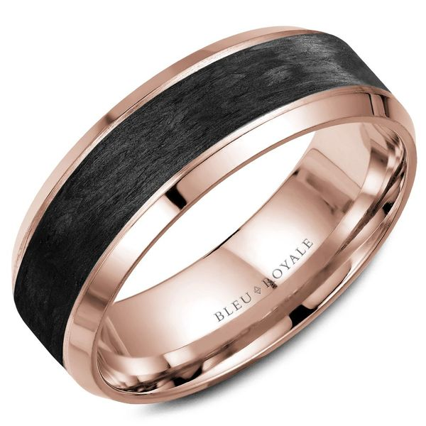 Men's Diamond Wedding Band Javeri Jewelers Inc Frisco, TX