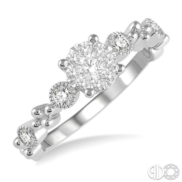 Engagement Ring Occasions Fine Jewelry Midland, TX