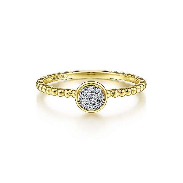 Fashion Ring Occasions Fine Jewelry Midland, TX
