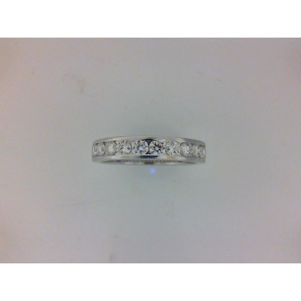 Women's Wedding Band Orin Jewelers Northville, MI