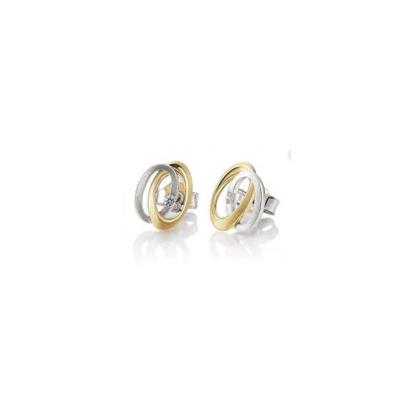 Diamond Earrings Orin Jewelers Northville, MI