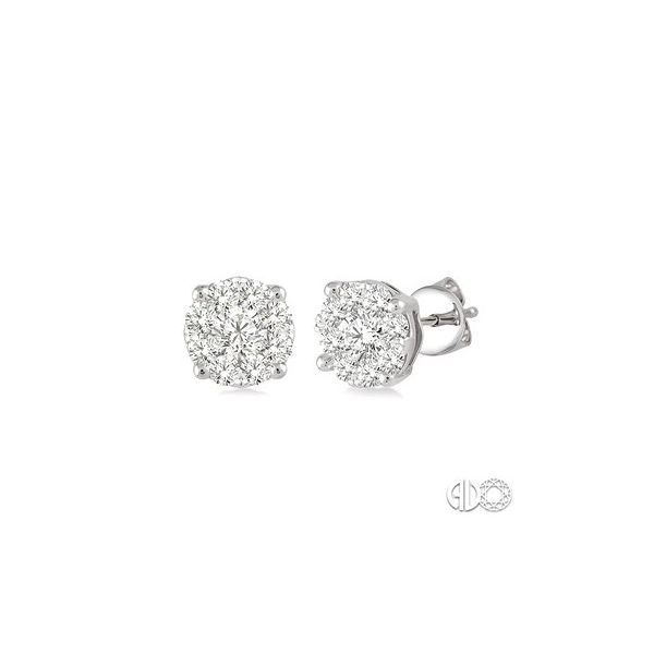 Lovebright Earrings Orin Jewelers Northville, MI