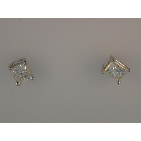 Stud Earrings Orin Jewelers Northville, MI