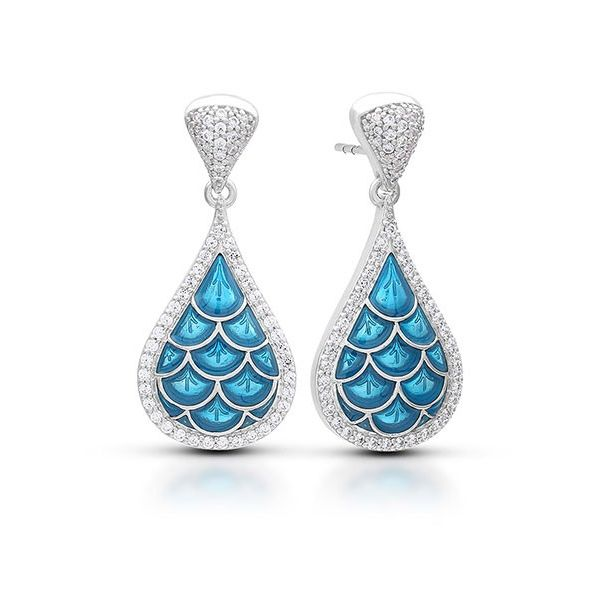 Earrings Orin Jewelers Northville, MI