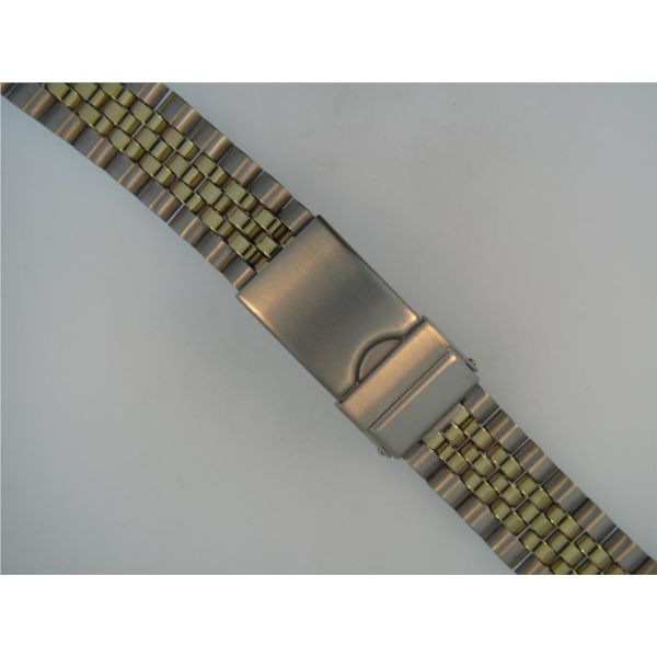 Watch Band Orin Jewelers Northville, MI