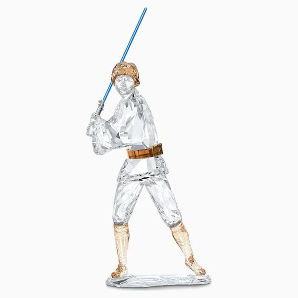 Swarovski Star Wars – Luke Skywalker Orin Jewelers Northville, MI