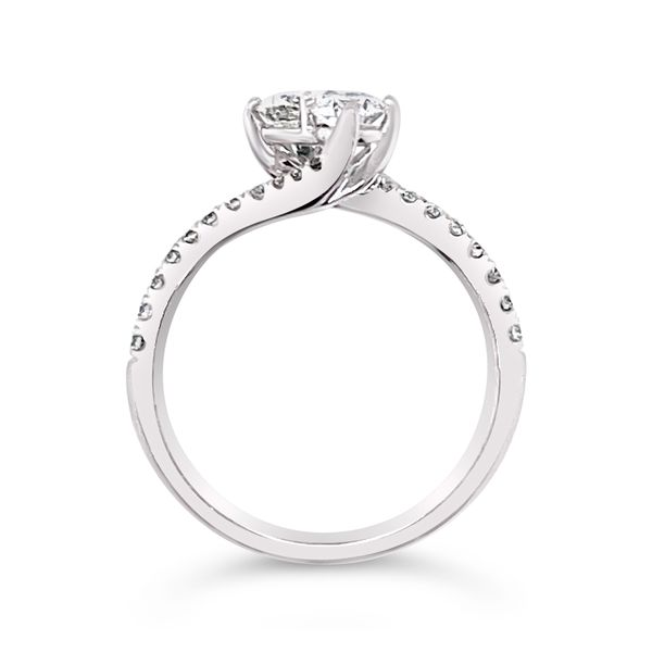 Forevermark Diamond Fashion Ring Image 2 Padis Jewelry San Francisco, CA