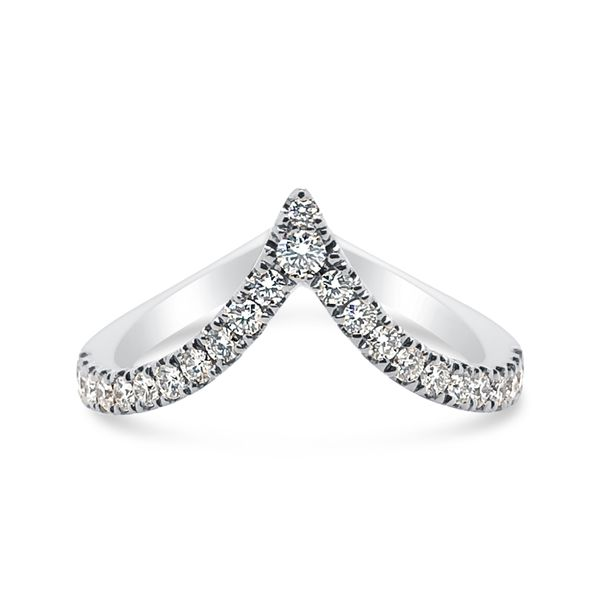 Ladies' Forevermark Diamond Fashion Ring Padis Jewelry San Francisco, CA