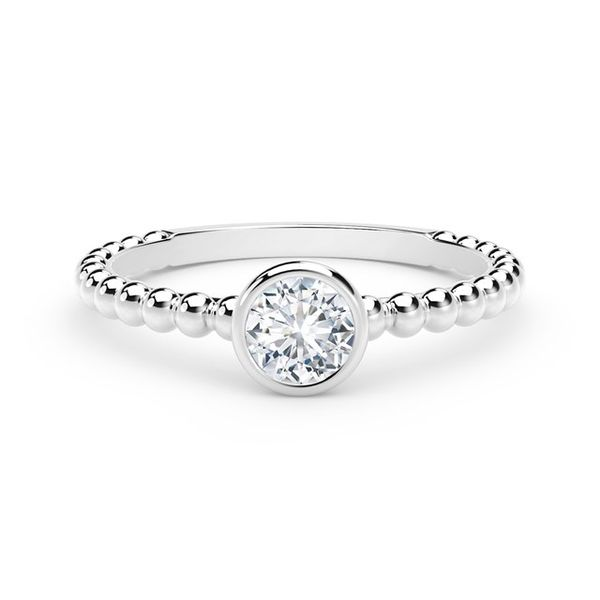 Ladies' Forevermark Tribute Diamond Ring Padis Jewelry San Francisco, CA
