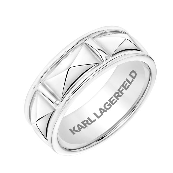 Karl Lagerfeld Engagement Ring Padis Jewelry San Francisco, CA