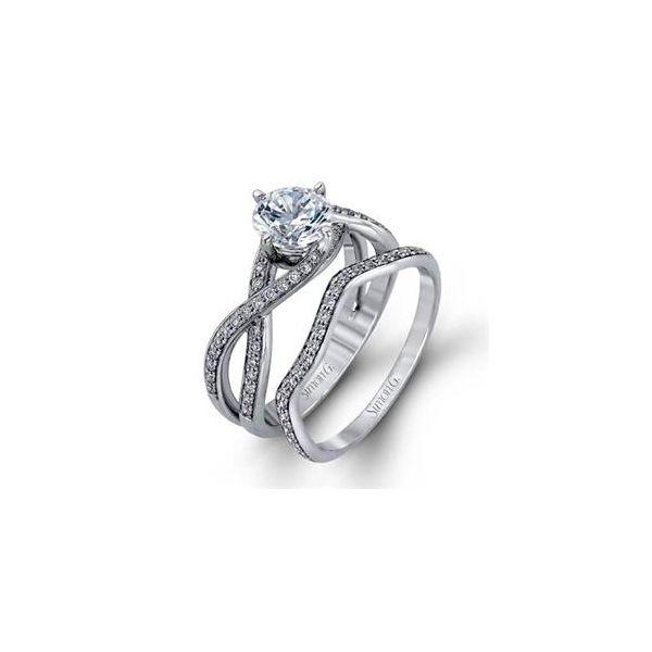 Simon G Simon G Diamond Ring 001 718 00362 Padis Jewelry Padis