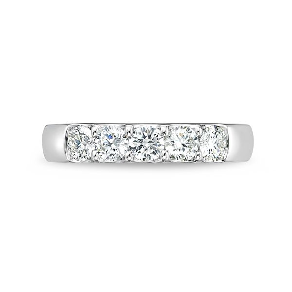 Memoire Diamond Ring Padis Jewelry San Francisco, CA